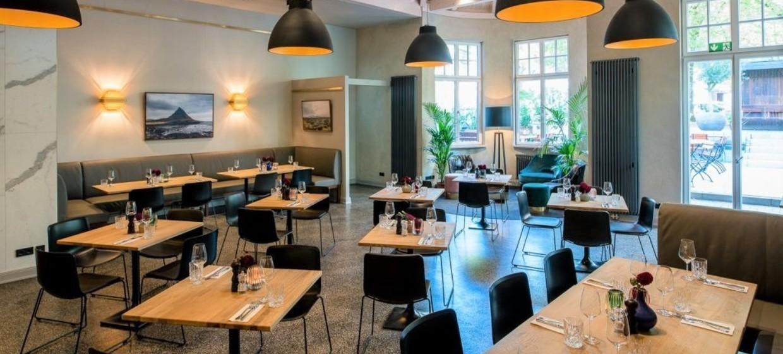Restaurant Santé 2