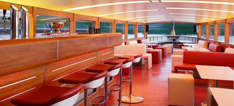 Lounge Schiff Stralau 15
