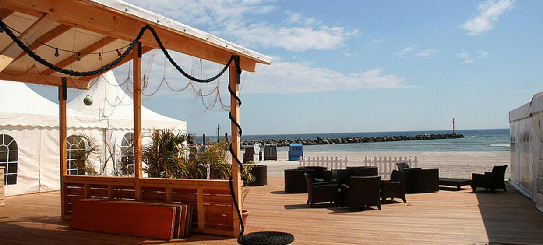 Ostsee Resort Damp  12