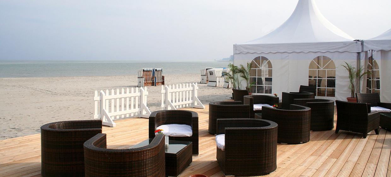 Ostsee Resort Damp  11