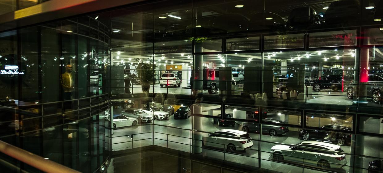 Esswerkstatt @ Daimler 9