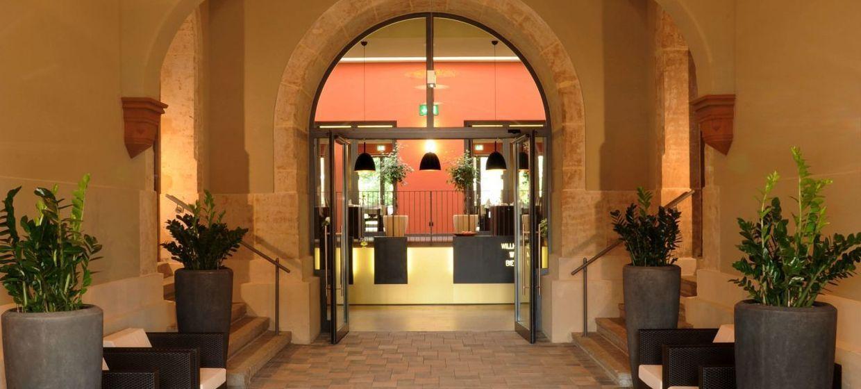 GreenLine Schlosshotel Blankenburg 5