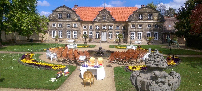 GreenLine Schlosshotel Blankenburg 3