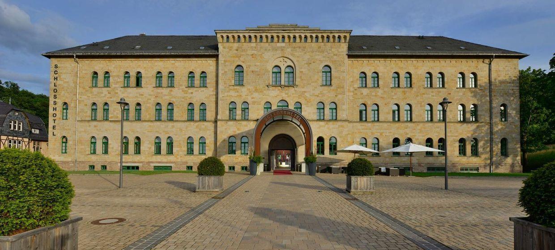 GreenLine Schlosshotel Blankenburg 7