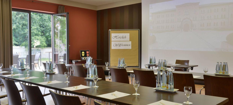GreenLine Schlosshotel Blankenburg 4