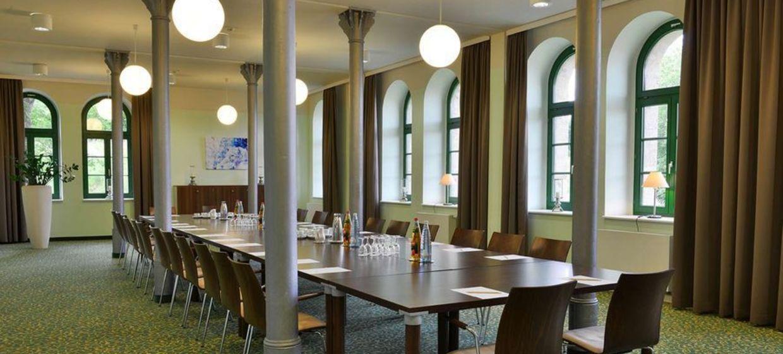 GreenLine Schlosshotel Blankenburg 2