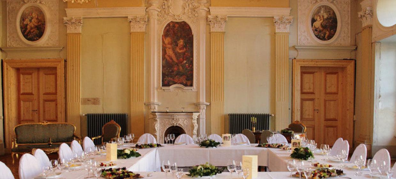 GreenLine Schlosshotel Blankenburg 11