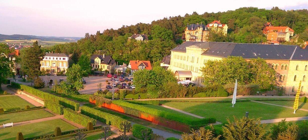 GreenLine Schlosshotel Blankenburg 12