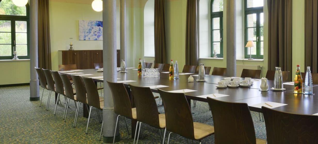 GreenLine Schlosshotel Blankenburg 15
