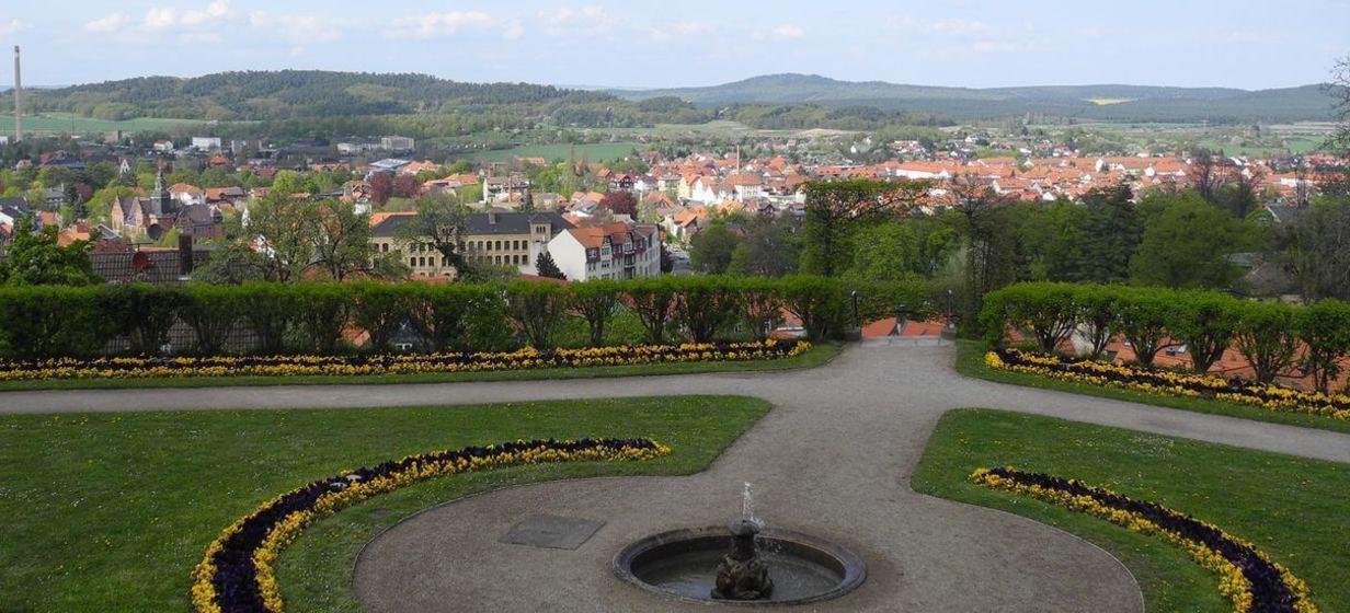 GreenLine Schlosshotel Blankenburg 18