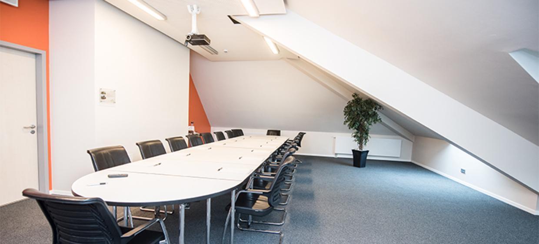 Tagungszentrum Blaubeuren 5
