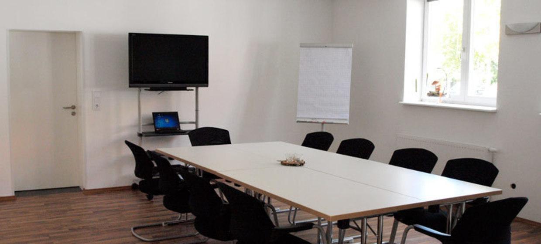 Tagungszentrum Blaubeuren 7