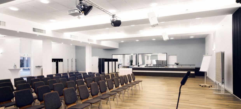 Tagungszentrum Blaubeuren 6