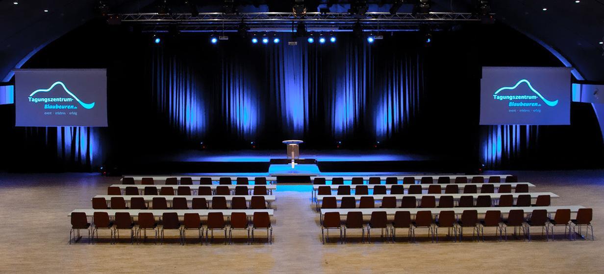 Tagungszentrum Blaubeuren 1