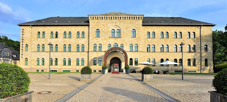 GreenLine Schlosshotel Blankenburg 1