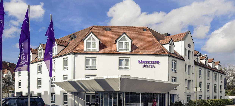 Mercure Hotel München Airport Freising 9