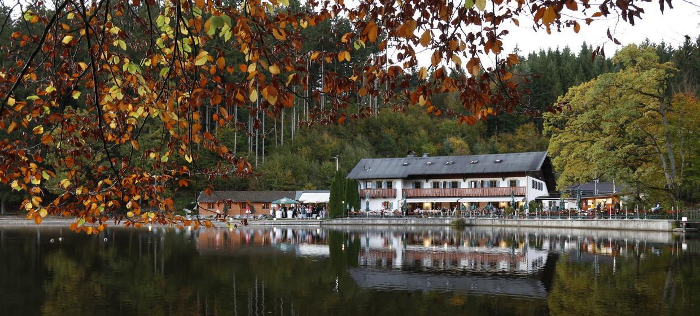 Waldhaus Deininger Weiher 21