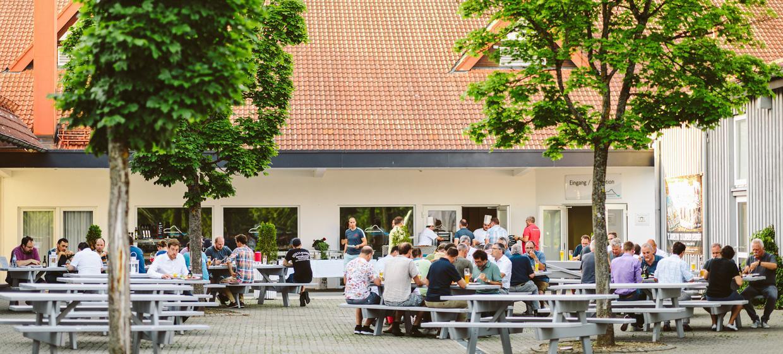 Tagungszentrum Blaubeuren 11
