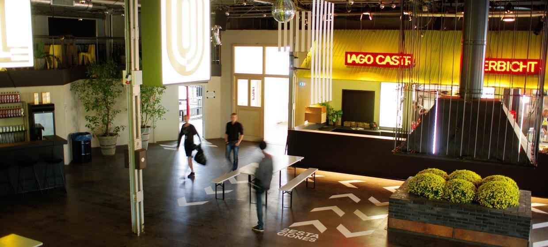 Festsaal Kreuzberg 14