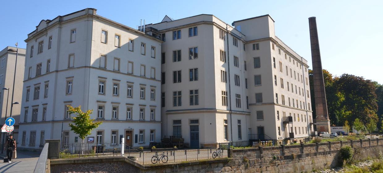 Kultur Loft Dresden 5