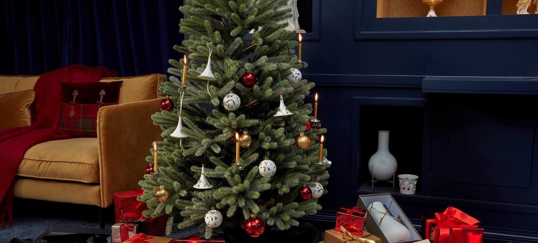 Weihnachtsfeier in der Manufaktur 6