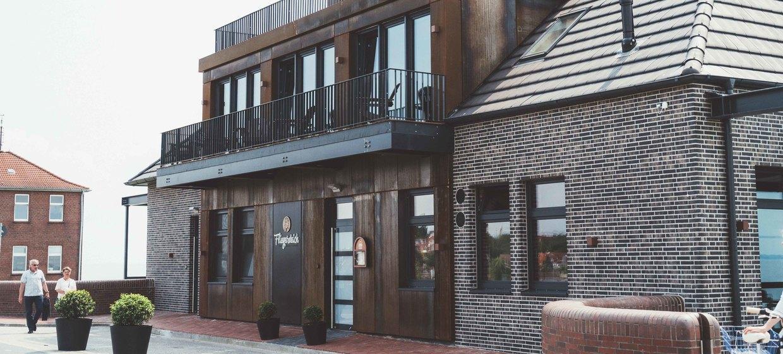 Fliegerdeich Hotel & Restaurant 6