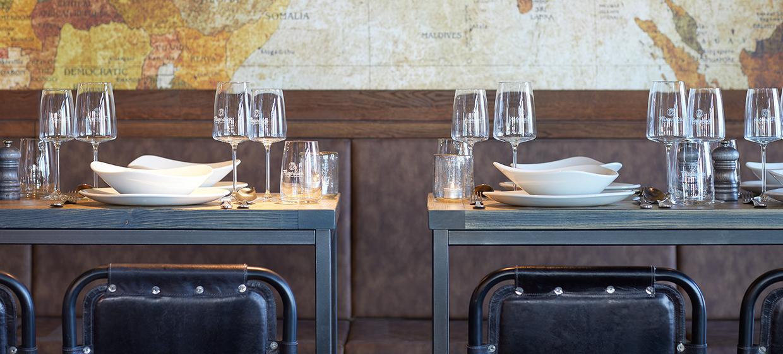 Fliegerdeich Hotel & Restaurant 4