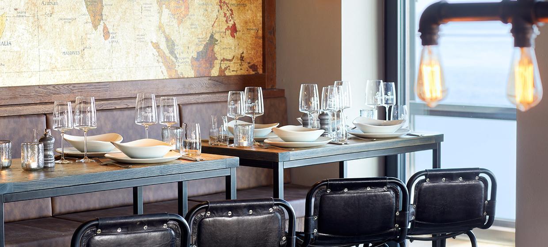 Fliegerdeich Hotel & Restaurant 3