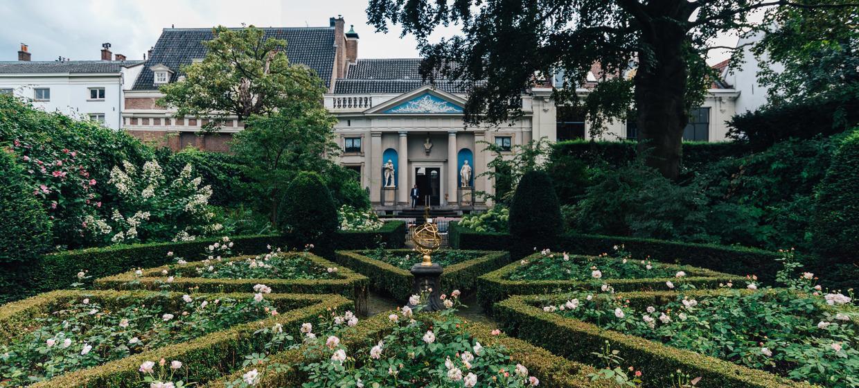 Museum Van Loon 4