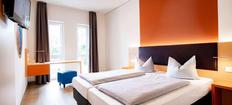 Friendly Cityhotel Oktopus 12