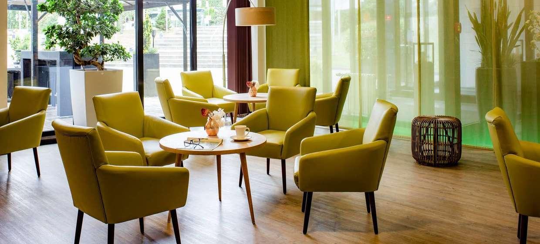 Friendly Cityhotel Oktopus 20