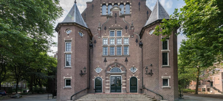 Koninklijk Instituut voor de Tropen 11