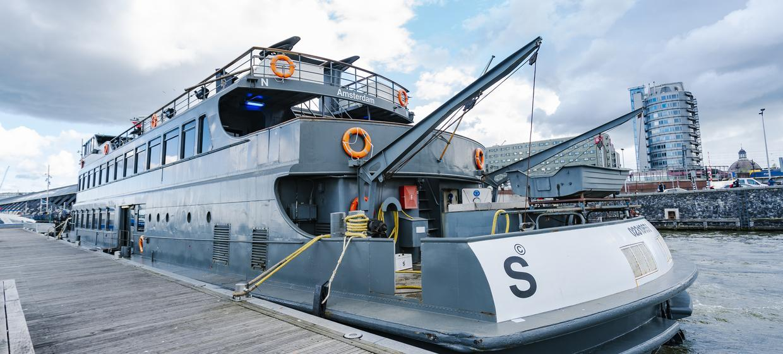 Supperclub Cruise 9
