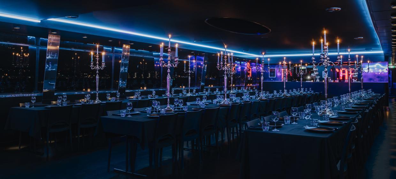 Supperclub Cruise 2