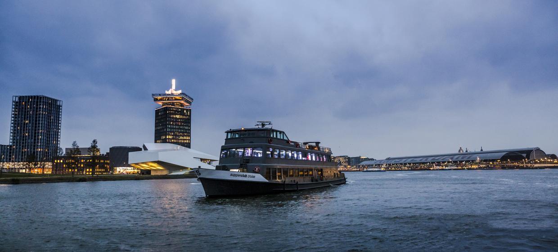Supperclub Cruise 1