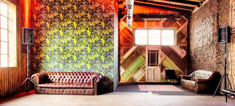 Treehouse Berlin 2