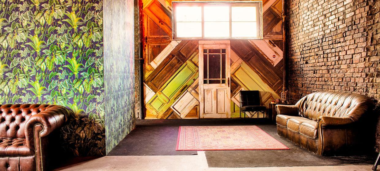 Treehouse Berlin 5
