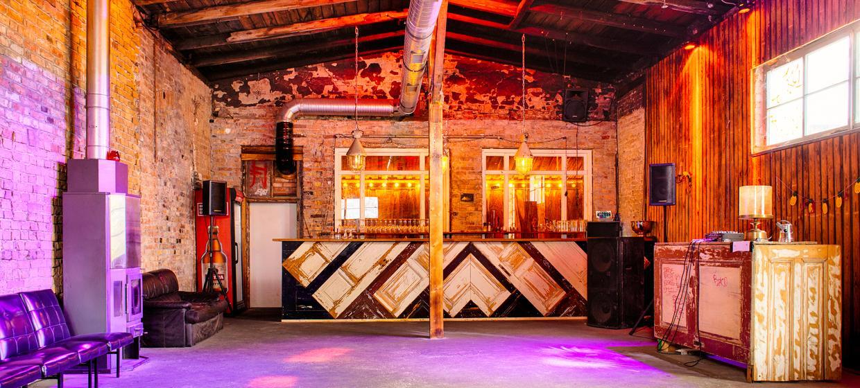 Treehouse Berlin 7