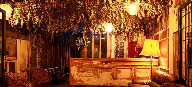Treehouse Berlin 12
