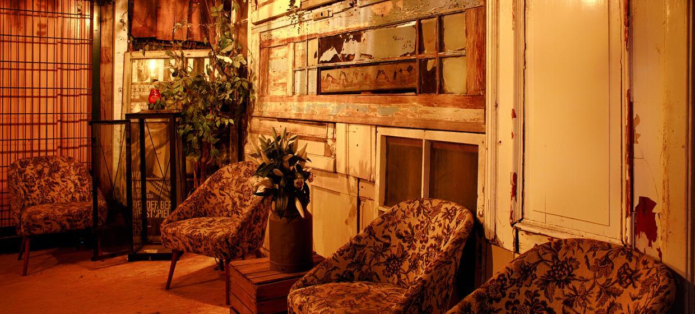 Treehouse Berlin 21
