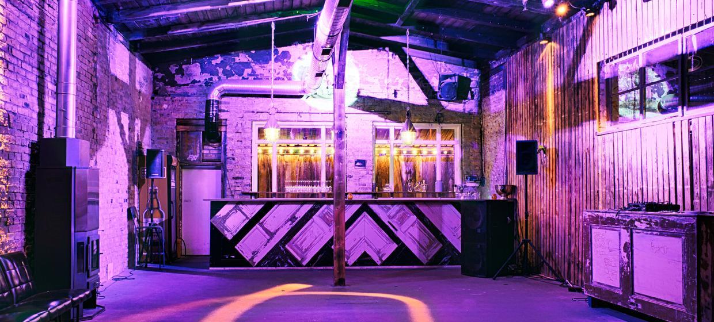 Treehouse Berlin 17