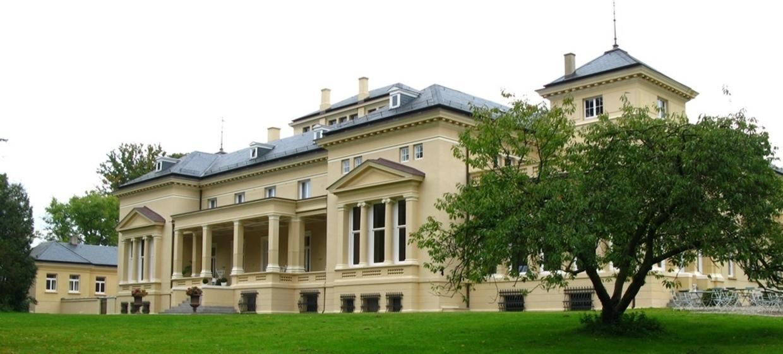 Schloss Bredeneek 1