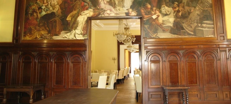 Schloss Bredeneek 8