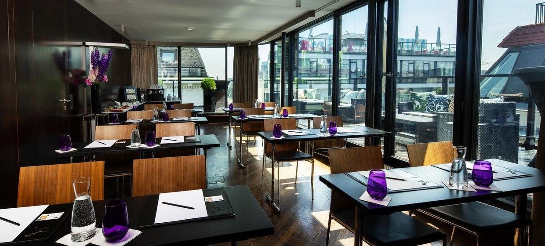 HOTEL TOPAZZ & LAMÉE - Penthouse  2