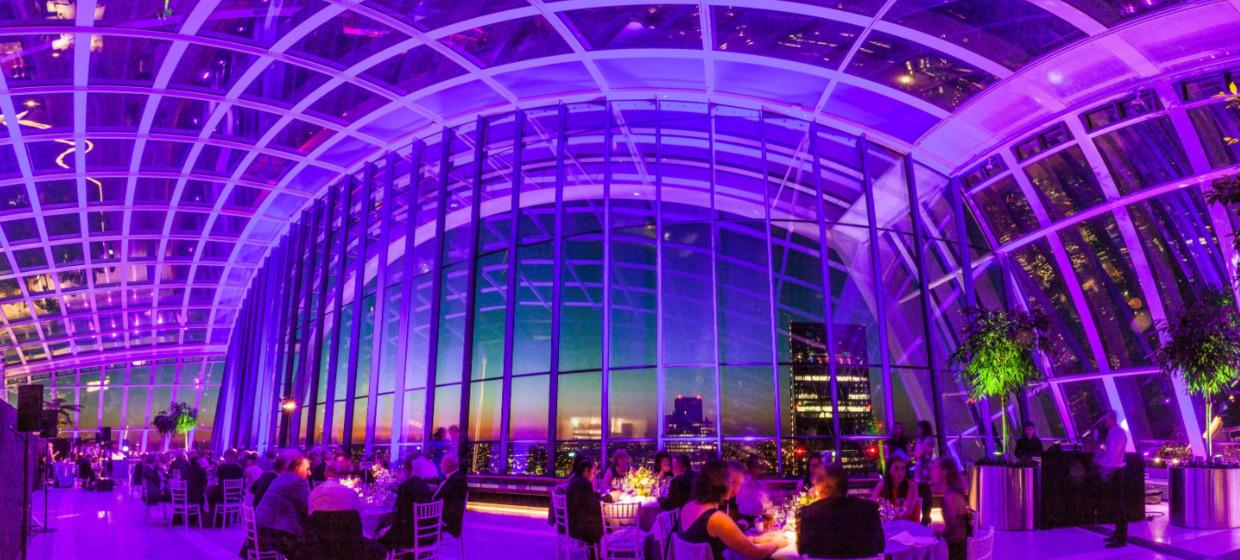 Extraordinary Rooftop Venue with Panoramic Views of London  5