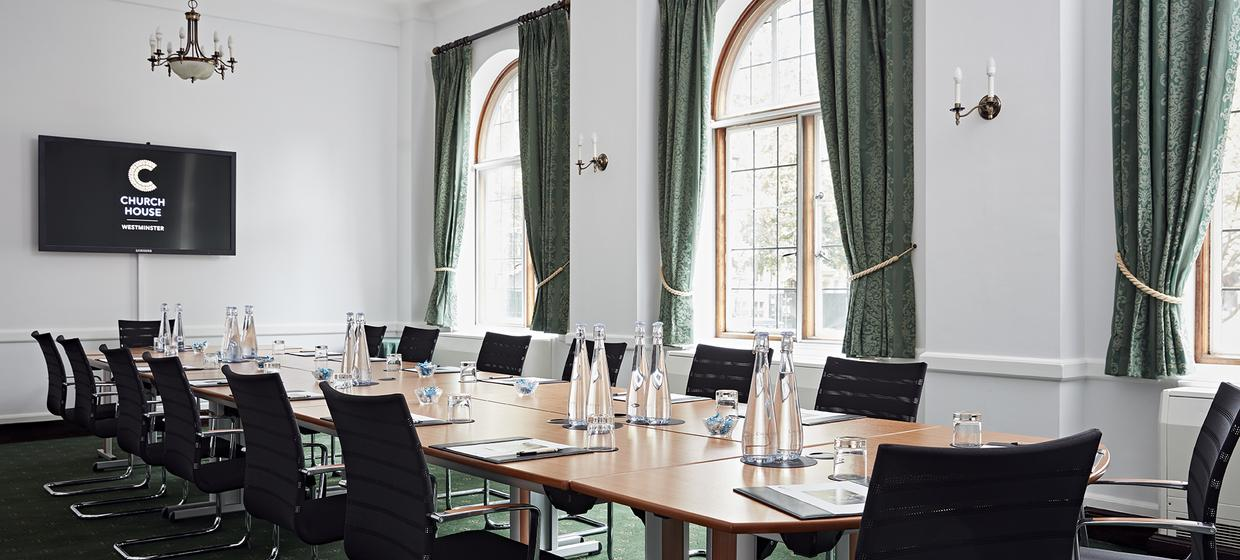 A Historic and Versatile Events and Conference Venue 4