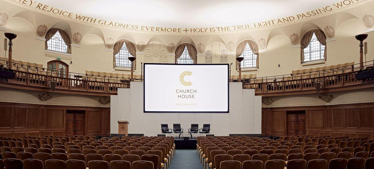 A Historic and Versatile Events and Conference Venue 3