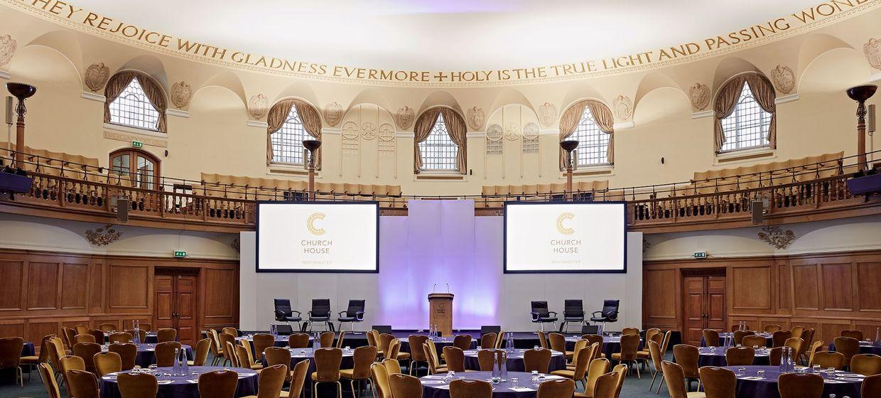A Historic and Versatile Events and Conference Venue 5