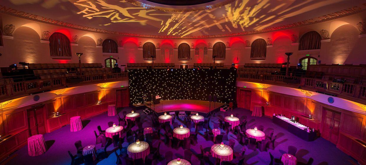 A Historic and Versatile Events and Conference Venue 2