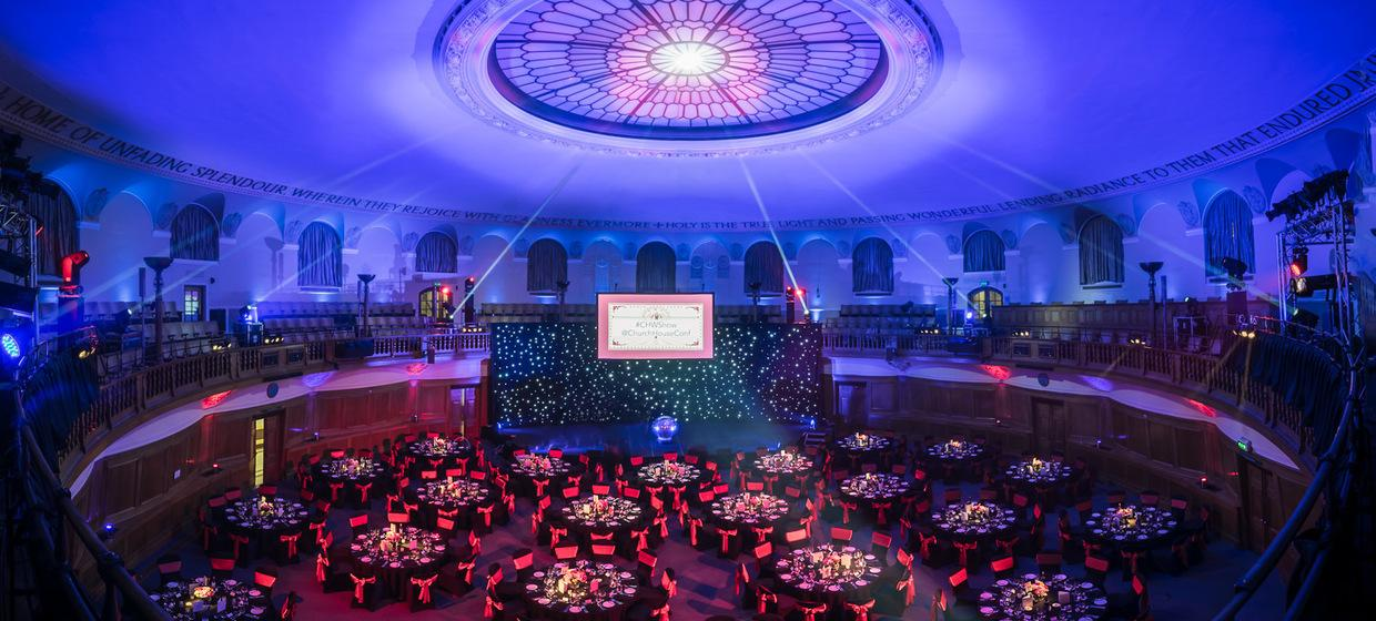 A Historic and Versatile Events and Conference Venue 1